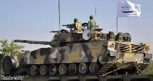 Иран оптимизирует танки Zulfiqar чтобы противостоять современным угрозам